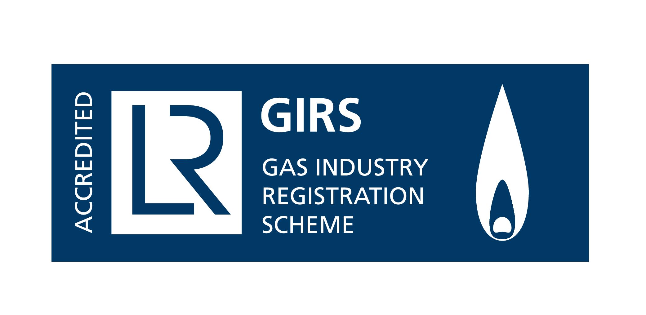 GIRS Logo