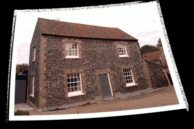 Hive Cottage
