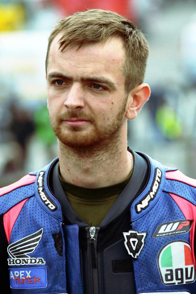 Toby Reynolds