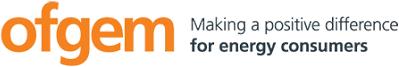 Ofgem Logo
